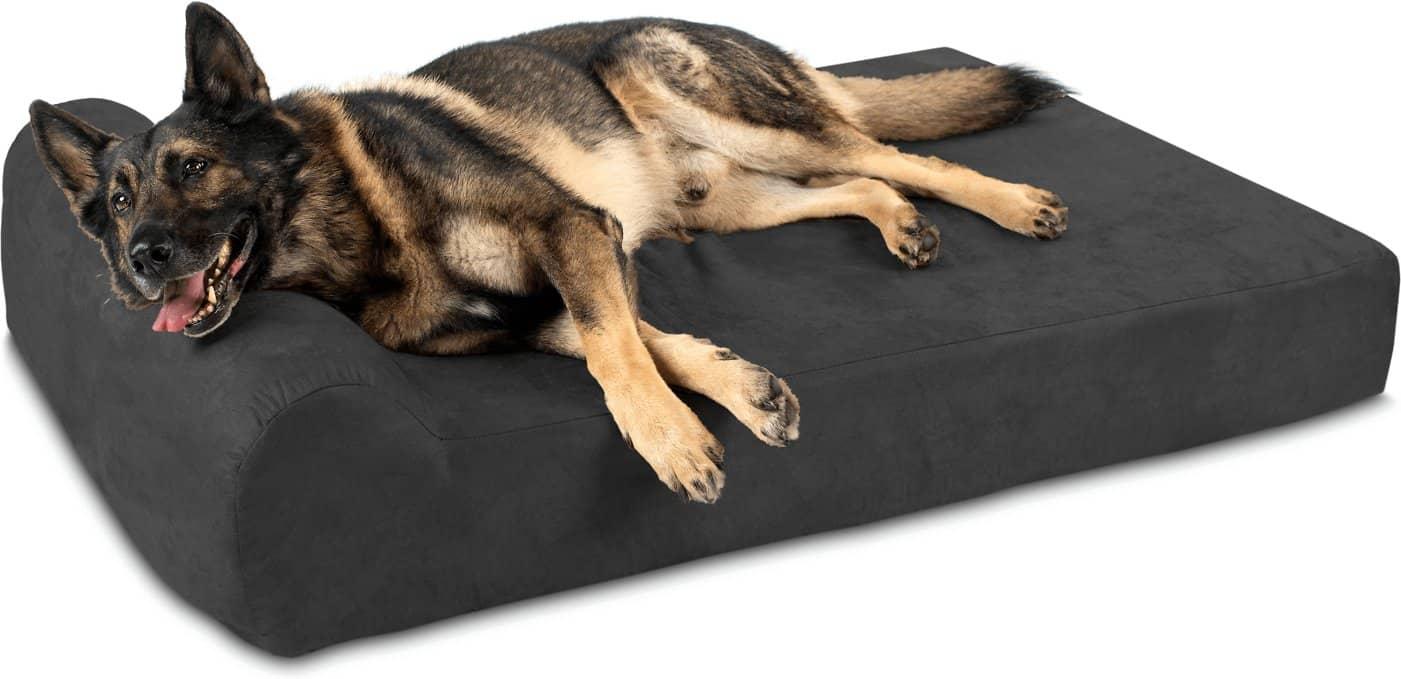 """Big Barker 7"""" Headrest Bed"""