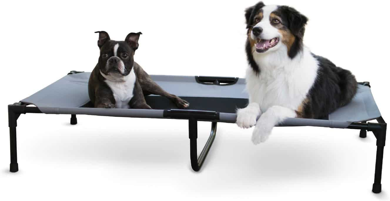 K&H Pet Products Elevated Bed