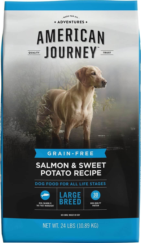 American Journey - Dry Dog Food