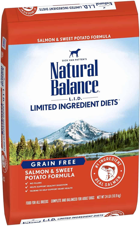 Natural Balance - Dry Dog Food