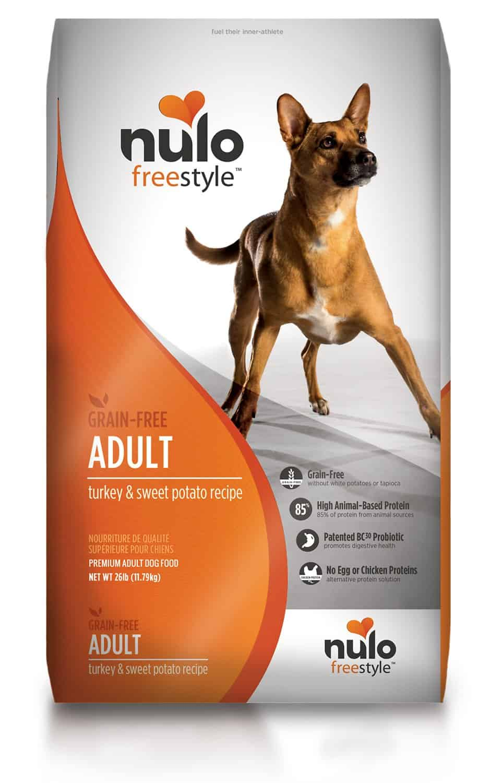 Nulo - Grain-Free Dry Dog Food
