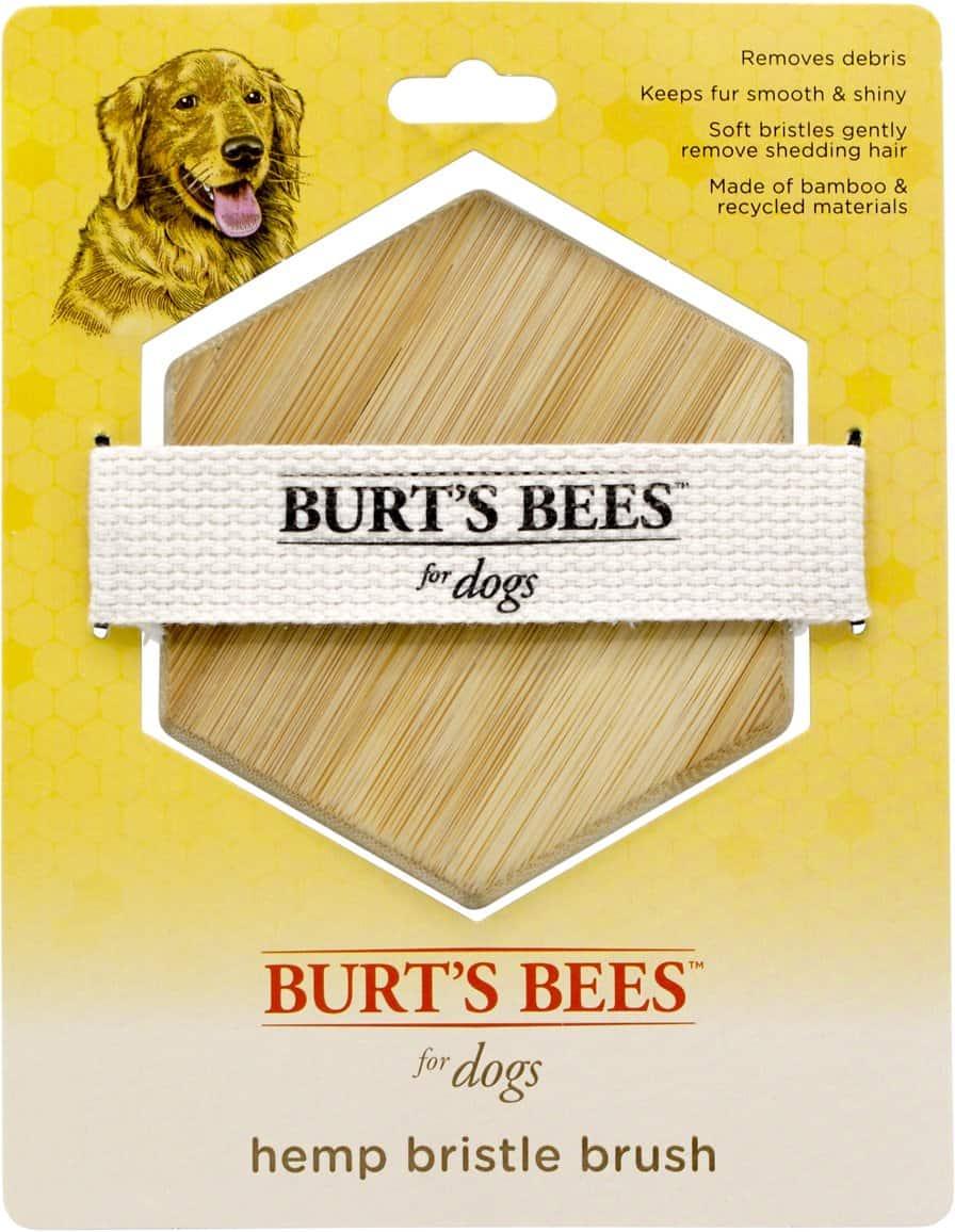 Burt's Bees Palm Bristle Brush