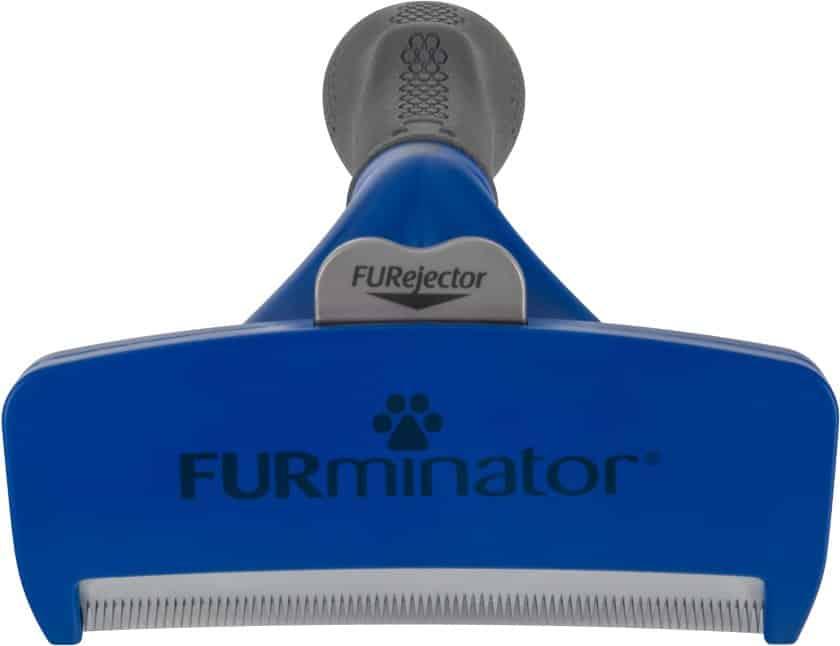 FURminator Short Hair Deshedder