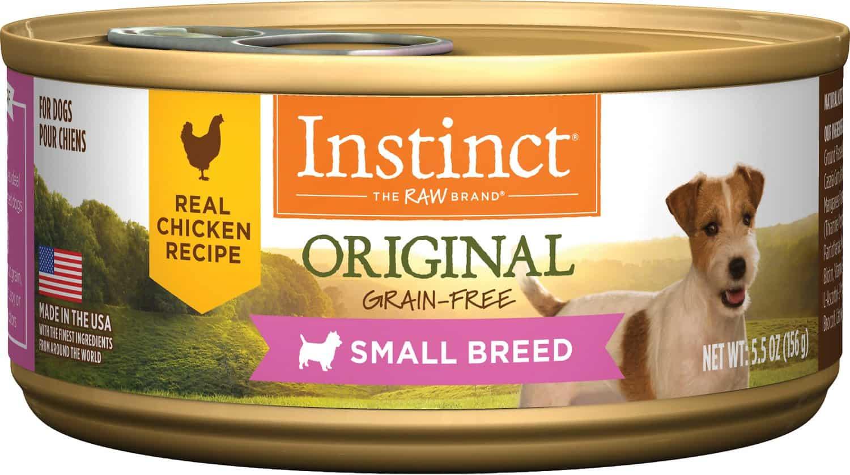 Instinct Original Small Breed