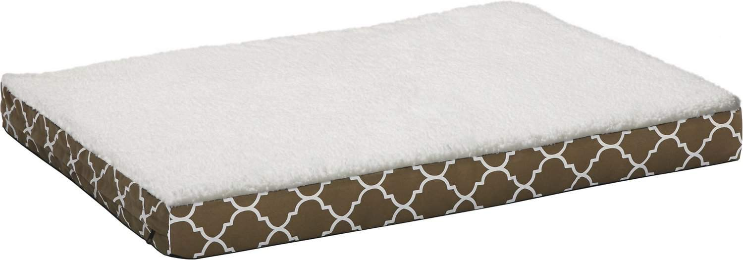MidWest Double-Thick Orthopedic Dog Bed