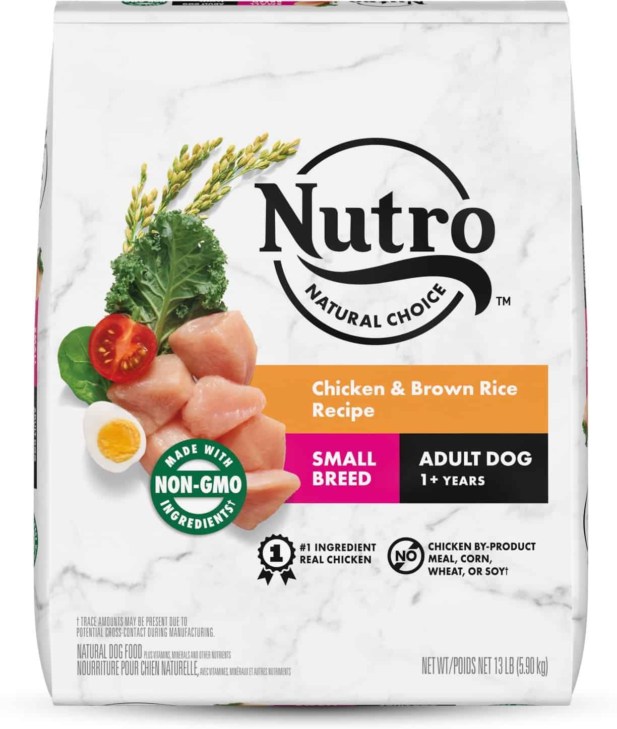 Nutro Small Breed