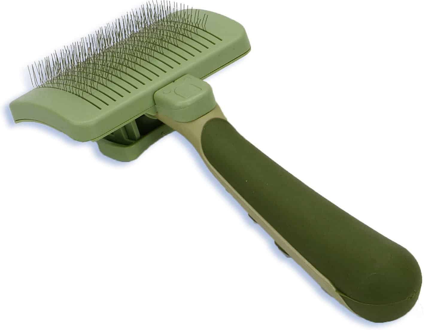 Safari Self-Cleaning Slicker